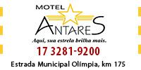 Motel Antares