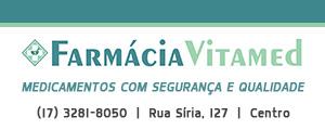 Farmácia Vitamed