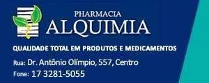 Pharmácia Alquimia