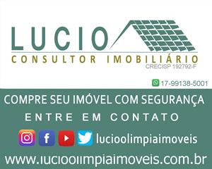 Lúcio Consultor Imobiliário