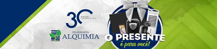 Pharmacia Alquimia