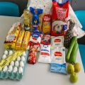 Educação entrega nova remessa de kits de alimentação escolar a partir desta quinta-feira (24)
