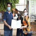 Prefeitura entrega escrituras para moradores do Programa Morar Melhor